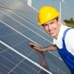 Ontvang zonnepanelen offertes