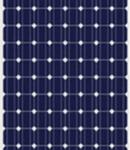 Monokristallijne-zonnepanelen