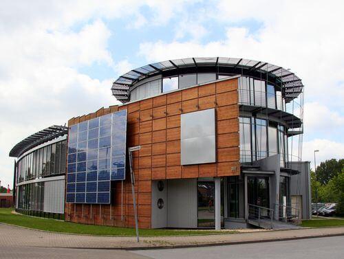 zonnepanelen subsidie 2017