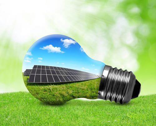 Voordelen-zonnepanelen