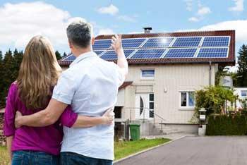 zonnepanelen aanvragen