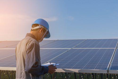 vergunningen zonnepanelen