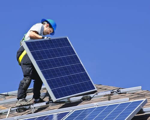 zonnepanelen-dak