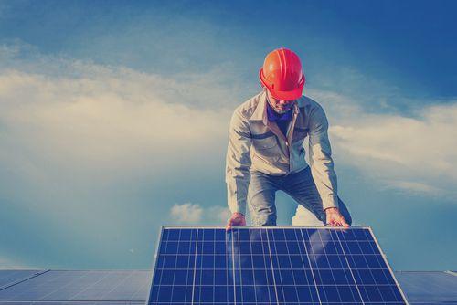 Potentieel zonnepanelen
