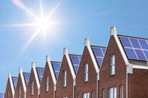 wat is zonne energie