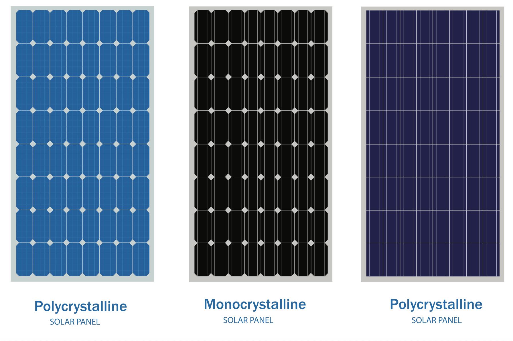 zonnecellen