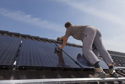 zonnepanelen installateur kwaliteit