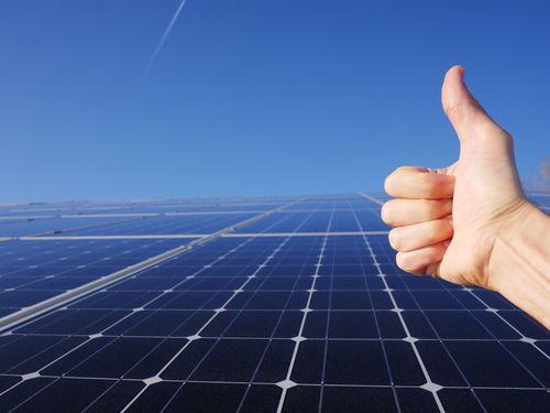 kostprijs zonnepanelen