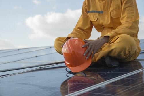 400 wp zonnepanelen