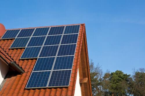 Bepaal de beste hoek voor zonnepanelen