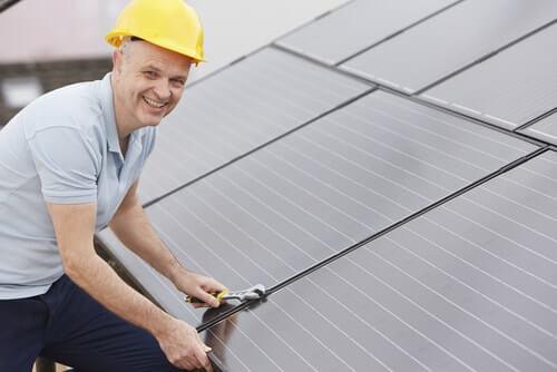 beste aanbieder zonnepanelen