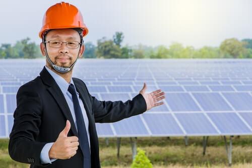 Kosten voor elektriciteit zonnepanelen