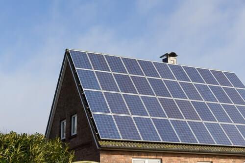 hoeveel leveren zonnepanelen op