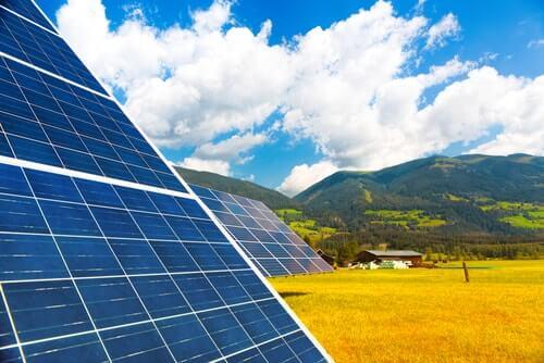 korting zonnepanelen