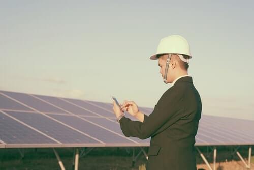 prijsopbouw zonnepanelen