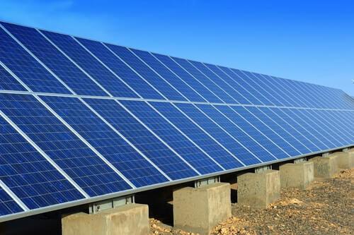 uitleg over zonnepanelen