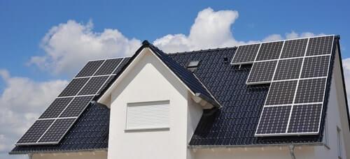 wat is de gemiddelde terugverdientijd zonnepanelen