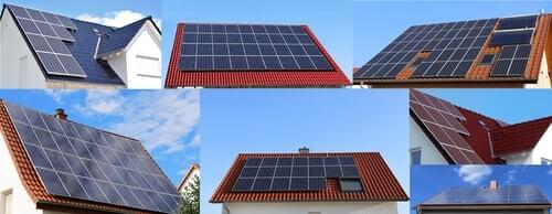 welke zonnepanelen zijn het beste