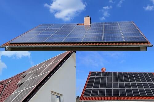 zonnepanelen kopen op uiterlijk
