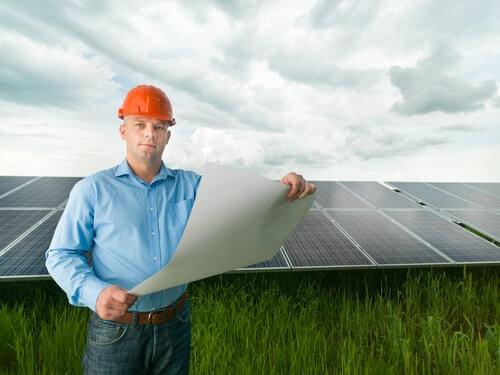 zonnepanelen specialist