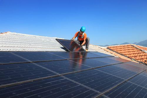 Investeren in zonnepanelen verstandig?