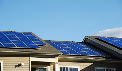 Kostprijs zonnepanelen 5000 kWh