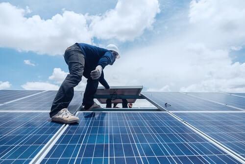 Wel of niet investeren in zonnepanelen