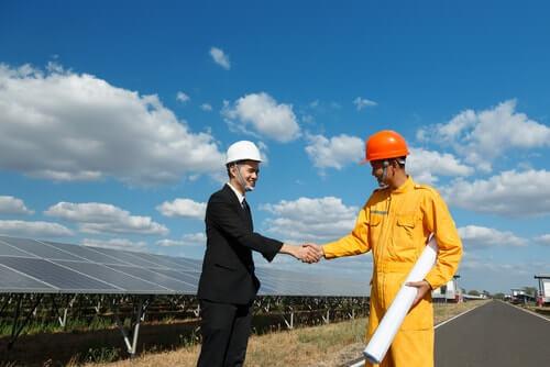 Schaduwvorming verlaagt opbrengst zonnepanelen