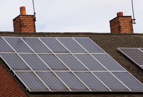 redenen om zonnepanelen te kopen