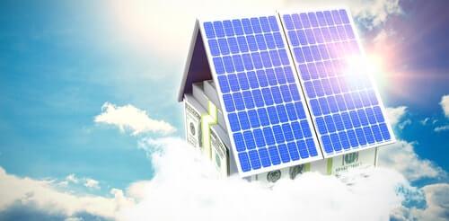 Subsidie zonnepanelen in barneveld