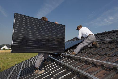 zonnepanelen Breda