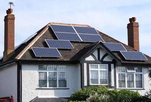 Geschiktheid dak voor zonnepanelen