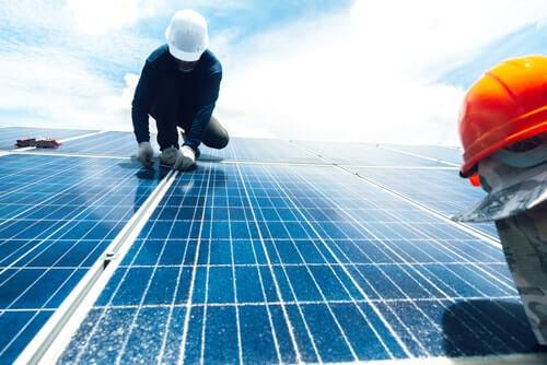 Kosten zonnepanelen incl. montage