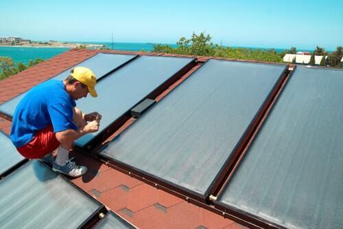 Kosten zonnepanelen mer m2