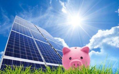 Is het mogelijk om zonnepanelen te financieren? Voordelen en tips van gefinancierde zonnepanelen