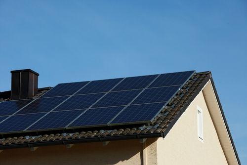 Aantal zonnepanelen berekenen