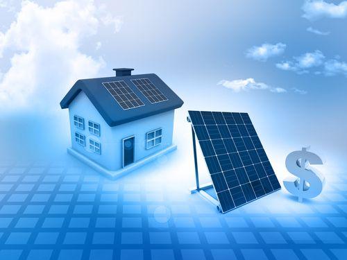 materiaal zonnepanelen plat dak
