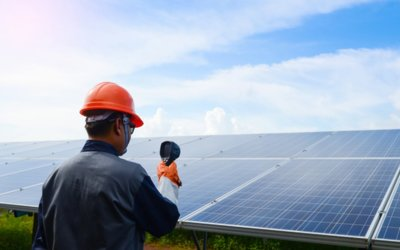 Zonnepanelen: de beste manier om te besparen op energie?