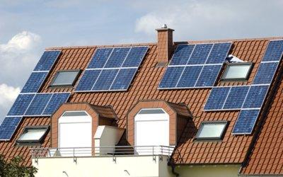 De voordelen van zonnepanelen op jouw dakkapel