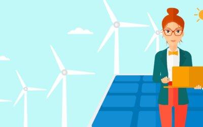 Zonnepanelen? Voor welke energieleverancier kies ik dan?