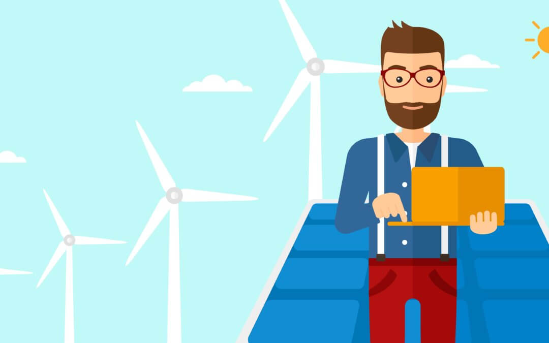 Zonnepanelen: welke energieleverancier kies ik?