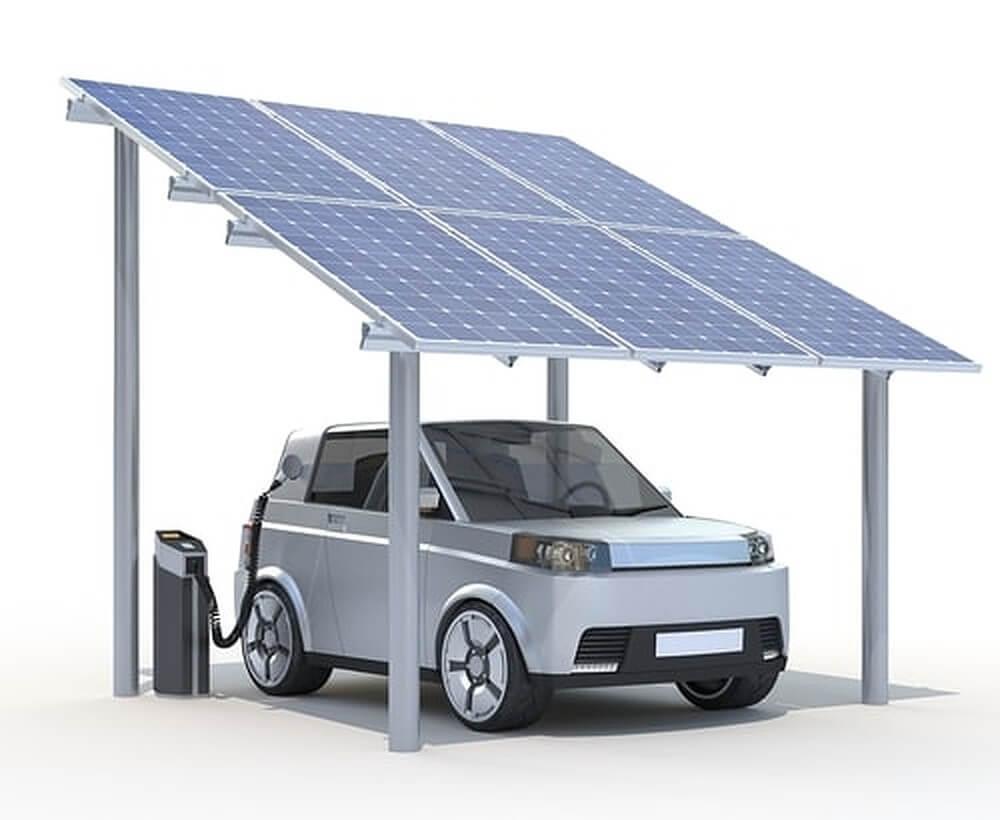 Rijden op zonne-energie ontdek de verschillende mogelijkheden!.v1