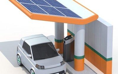 Rijden op zonne-energie: ontdek de verschillende mogelijkheden!