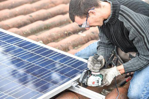 Waarom overstappen op zonnepanelen