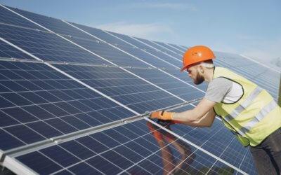 3 redenen om zonnepanelen aan te schaffen