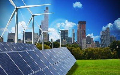 Hoe vind ik de beste groene energieleverancier?