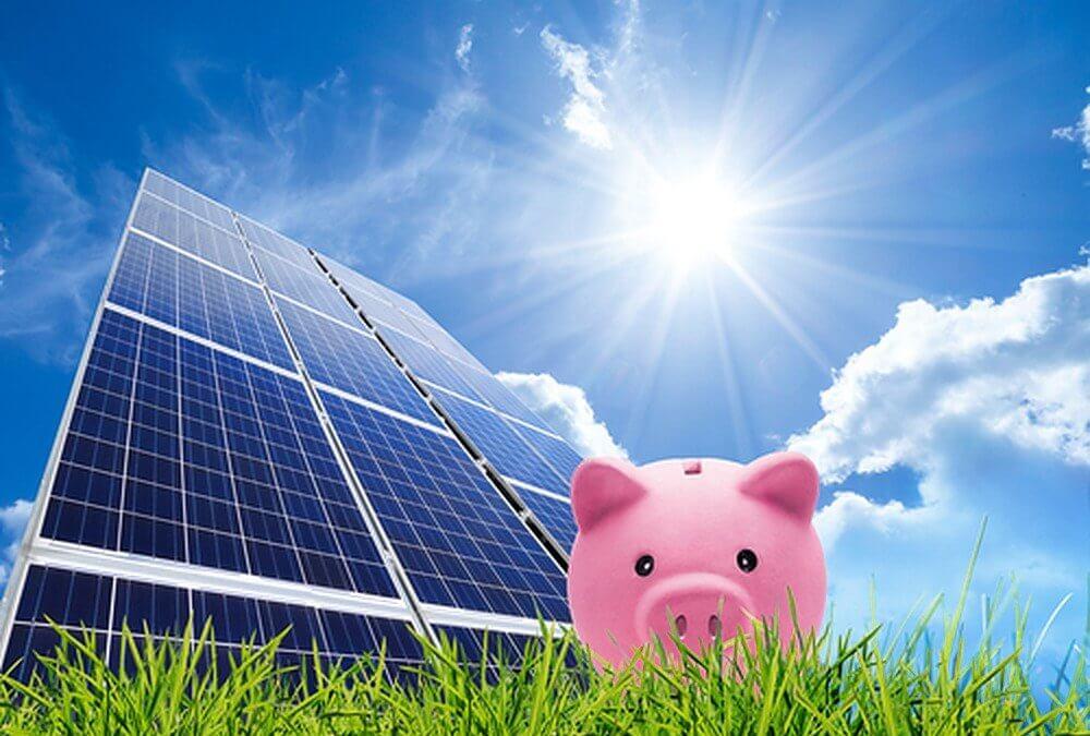 Verschillende manieren om zonnepanelen te financieren