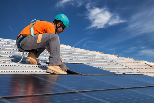 kosten zonnepanelen steeds lager