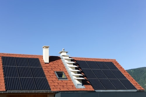 Hoeveel bespaar je met zonnepanelen?