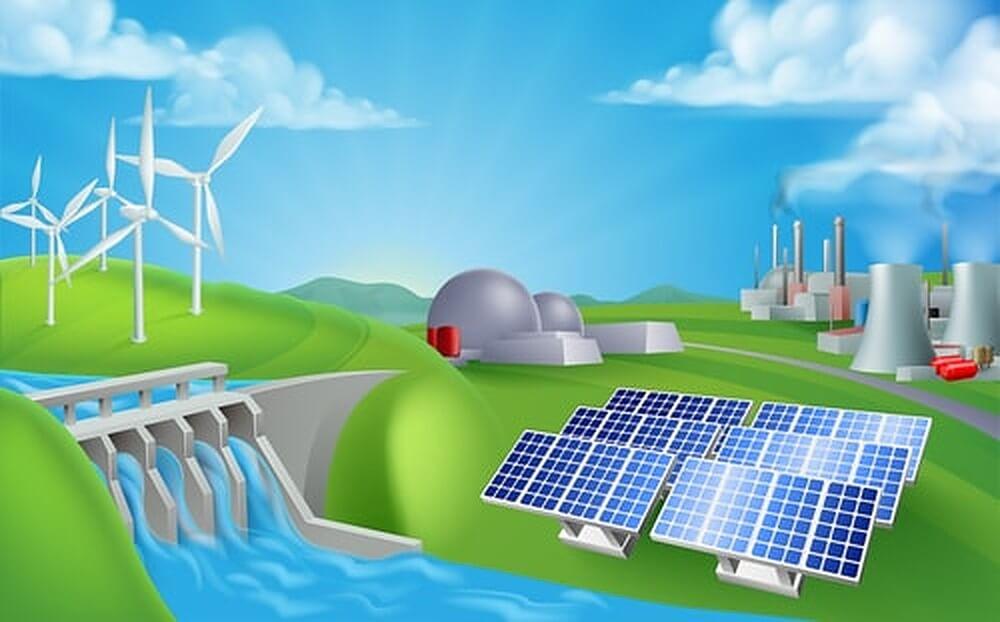 Het belang van groene energie.v1